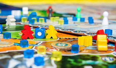 Sin embargo, siempre hay algo mejor : Los 7 mejores juegos de mesa para dos personas ️ de 2020