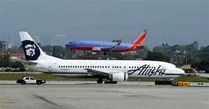 Powder falls fr... Alaska Airlines