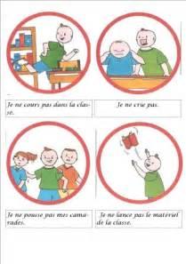 Règles De Vie Maternelle by Ecole Maternelle Desbassyns Page 7