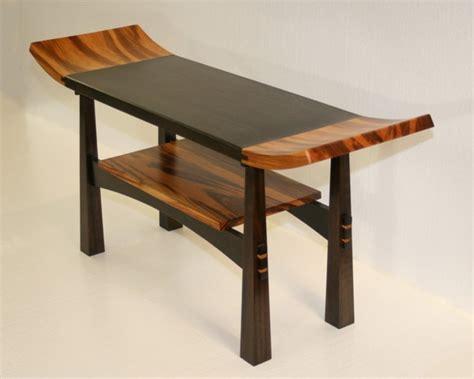 custom  wood furniture home entertainment centers