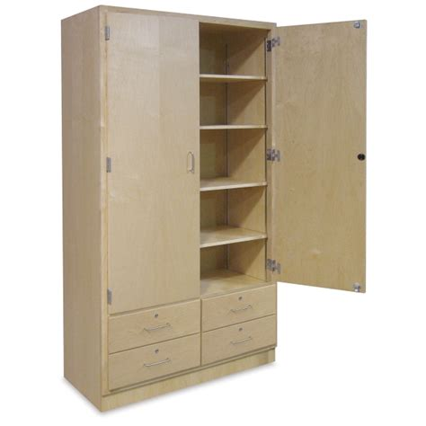 tall cabinet with drawers hann tall storage cabinet with drawers blick art materials