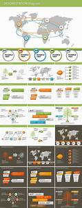 Deforestation Powerpoint Diagrams
