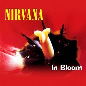 Nirvana: In Bloom by wedopix on DeviantArt