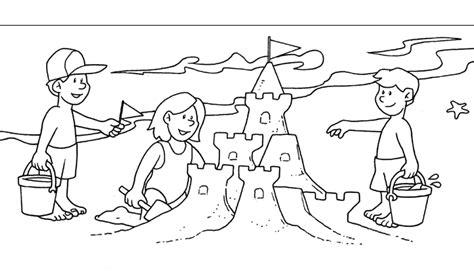 disegni da colorare  bambini