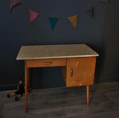 bureau baumann bureau baumann pieds compas atelier vintage