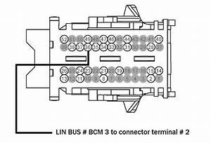 Forscan Ford F150 Overhead Console Intrusion Sensor