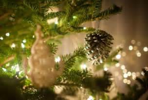 Artificial Fir Christmas Trees
