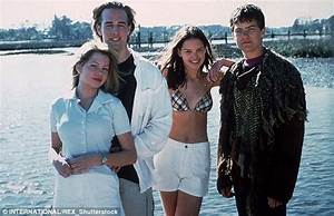 Dawson's Creek's Joey almost ended up with BFF Dawson ...