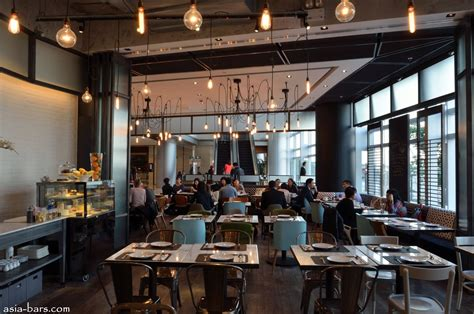 The Inner Light by Greyhound Cafe Ifc Mall In Hong Kong Acclaimed Bangkok