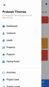 Slaes Leads Buildesk Crm Designed Exclusively For Real Estate