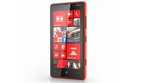 nokia lumia 820 starkes smartphone mit windows phone 8