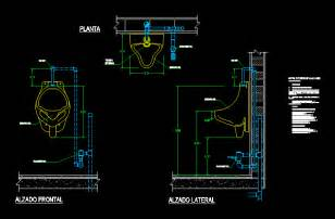 detail mingitorio dwg detail  autocad designs cad