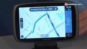 Tomtom Go 6000 : tomtom go 6000 navigatiesysteem review hardware info tv ~ Kayakingforconservation.com Haus und Dekorationen