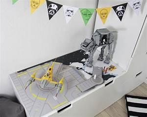 Star Wars Couchtisch : spieltisch selber bauen die 9 besten ideen auf dem limmaland blog ~ Frokenaadalensverden.com Haus und Dekorationen