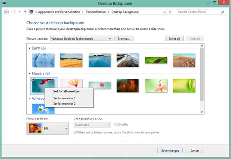 7 Windows 8 Tips To Make Better Use Of Dual Monitors