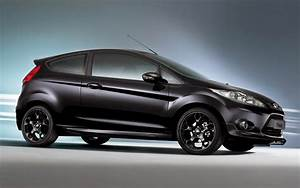 Ford Fiesta Black Edition : wallpaper ford fiesta hd ford fiesta st 2015 black ford fiesta sport special benches of london ~ Gottalentnigeria.com Avis de Voitures