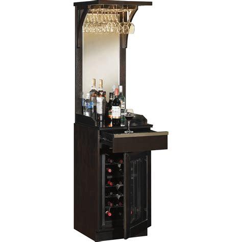 liquor cabinet with wine fridge product tresanti cortina wine cabinet cooler model