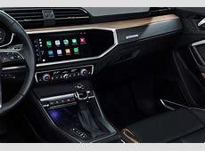 Nextgeneration Audi Q3 is here for 2018 CAR Magazine