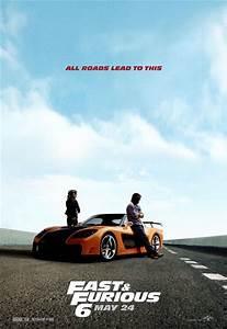 Fast Furious 8 Affiche : affiche du film fast furious 6 affiche 5 sur 7 allocin ~ Medecine-chirurgie-esthetiques.com Avis de Voitures