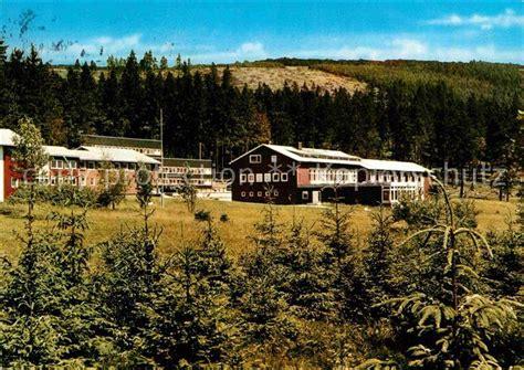 St Andreasberg Harz Tagungsstaette Internationales Haus