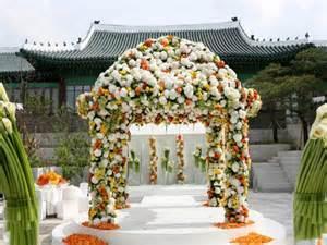 ceremonie laique mariage 10 somptueuses décorations pour une cérémonie en extérieur mariage commariage