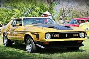 Which model year Mustang looks the best in your opinion? - Quora