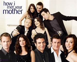 How I Met Your Mother images himym HD wallpaper and ...