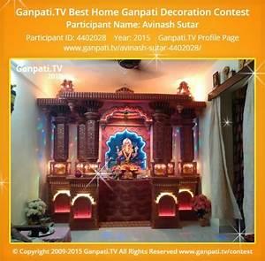 Avinash Sutar - Ganpati TV