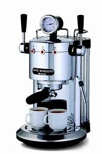 Machine A Cafe : caf novecento ariete en ~ Melissatoandfro.com Idées de Décoration
