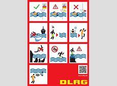 Baderegeln DLRG DLRG Birkenfeld eV
