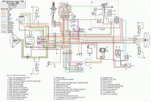 2005 Harley Wiring Diagram  Electrical  Auto Wiring Diagram