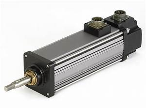Electric Actuators Aid Design Of Medical Device