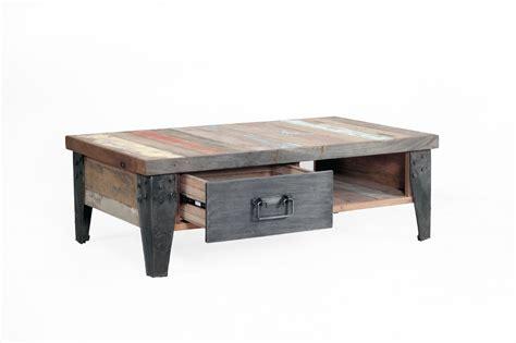 m fr canapes la table basse avec tiroir samoudra la maison coloniale