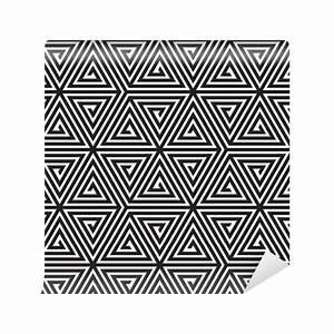 Tapete Geometrische Muster : tapete dreiecke schwarz wei abstrakte nahtlose geometrische muster pixers wir leben um ~ Sanjose-hotels-ca.com Haus und Dekorationen