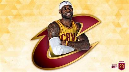 Lebron James Cavaliers Cleveland Cavs Wallpapers Pixelstalk