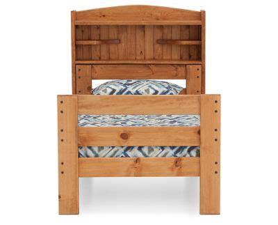 durango bookcase bed furniture row