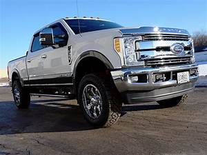 2017 Ford F350 Super Duty 20x9 Raceline Nitto LT28565R20