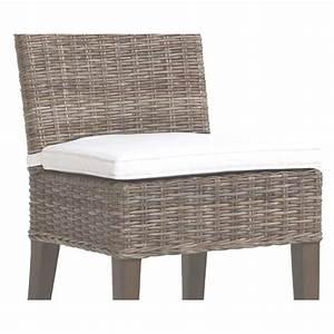Coussin Fauteuil Rotin : coussin pour fauteuil en osier ~ Preciouscoupons.com Idées de Décoration
