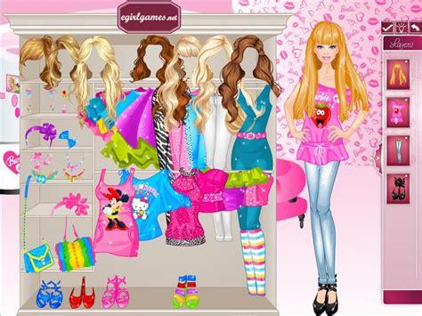 Vista a barbie durante o ano todo. Juegos Viejos De Vestir A Barbie : BARBIE ON ROLLERS juego ...
