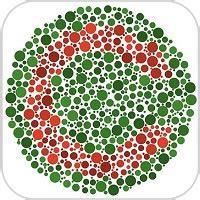 and green color blind test colorlite color blindness test