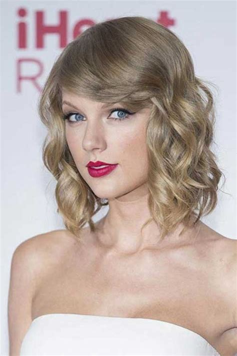 curly short hairstyles 2014 2015
