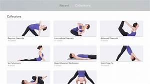Yoga Zu Hause : tipps f r apple tv wetter live geo r ckentraining und yoga studio ~ Markanthonyermac.com Haus und Dekorationen