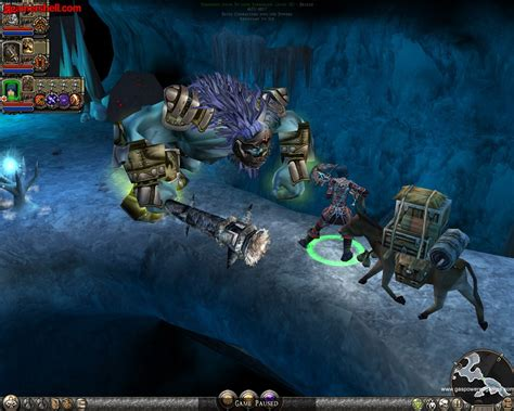 siege pc dungeon siege 2 pc screenshot 168621