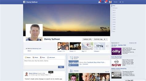 My, What A Big Profile Page & Cover Photo You Have