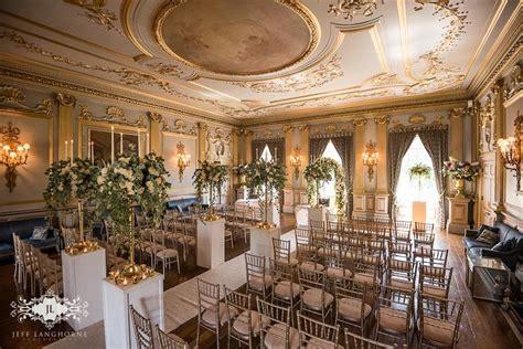 knowsley hall find  wedding venue