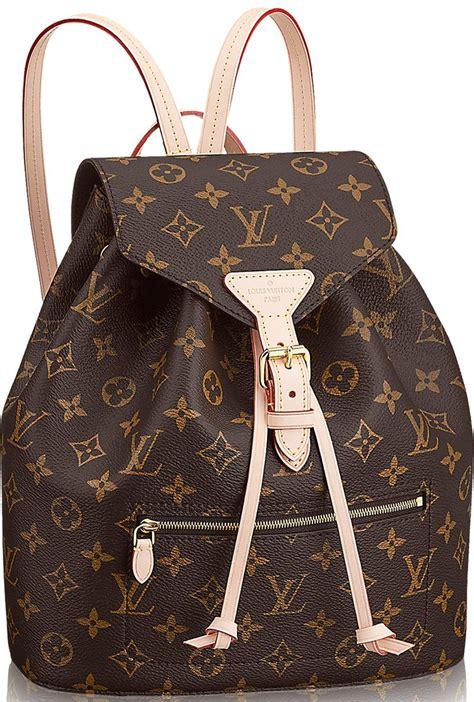 louis vuitton montsouris backpack   update bragmybag louis vuitton backpack women