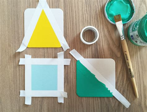 Gestalten Formen Farben Materialien by Farben Und Formen Memory We Like Mondays