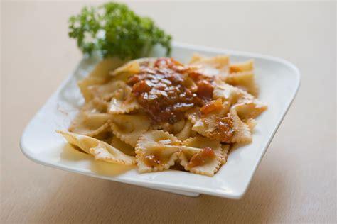 bow tie pasta  italian sausage recipe