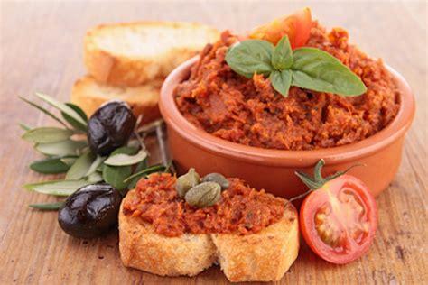mixer cuisine tapenade aux olives noires recette facile
