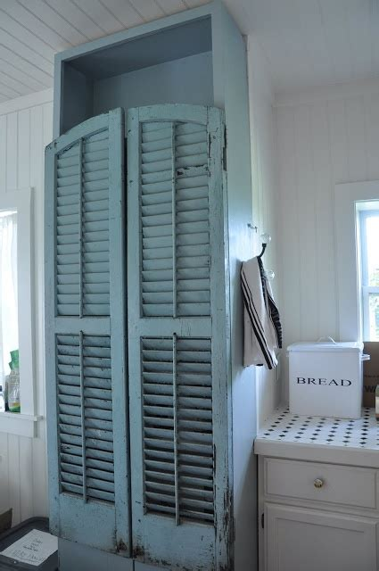 k2 studio gives diy tips on upcycling doors shutters